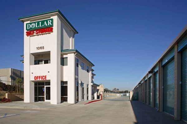 ... Dollar Self Storage   Corona   East Third Street1065 E 3rd St   Corona,  CA ...