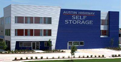SurePoint Self Storage- Austin Highway 1254 Austin Highway San Antonio, TX - Photo 5