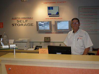SurePoint Self Storage- Austin Highway 1254 Austin Highway San Antonio, TX - Photo 8