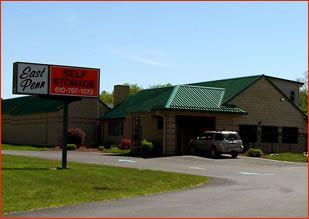 East Penn Self Storage - Center Valley 5050 Pennsylvania 309 Center Valley, PA - Photo 0