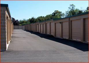 East Penn Self Storage - Center Valley 5050 Pennsylvania 309 Center Valley, PA - Photo 1