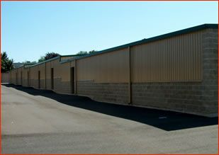 East Penn Self Storage - Center Valley 5050 Pennsylvania 309 Center Valley, PA - Photo 3