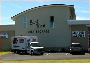 East Penn Self Storage - Wind Gap 6565 Sullivan Trail Wind Gap, PA - Photo 0