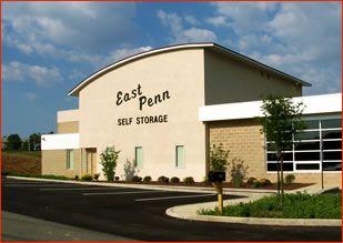 East Penn Self Storage - Fogelsville 8235 Schantz Rd Breinigsville, PA - Photo 0