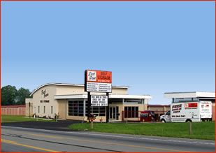 East Penn Self Storage - Fleetwood 14135 Kutztown Road Fleetwood, PA - Photo 0
