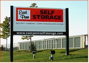 East Penn Self Storage - Oley 557 Blandon Road Fleetwood, PA - Photo 1