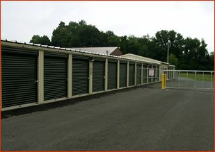 East Penn Self Storage - Oley 557 Blandon Road Fleetwood, PA - Photo 2