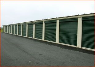 East Penn Self Storage - Oley 557 Blandon Road Fleetwood, PA - Photo 3