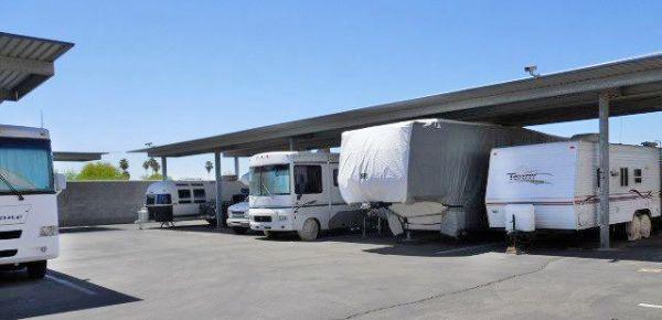 ... American Self Storage - Yuma1775 E Palo Verde St - Yuma AZ - Photo 7 ... & American Self Storage - Yuma: Lowest Rates - SelfStorage.com
