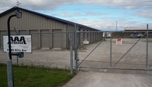 AAA Storage - Franksville - 21400 Allis Ave 21400 Allis Ave Franksville, WI - Photo 1
