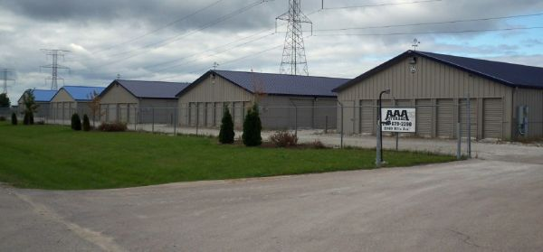 AAA Storage - Franksville - 21400 Allis Ave 21400 Allis Ave Franksville, WI - Photo 7