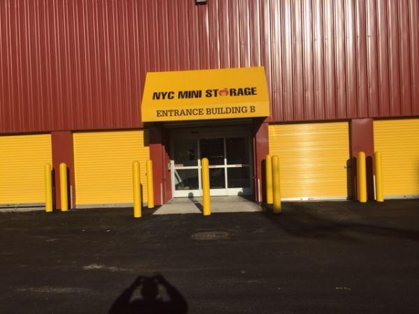 NYC Mini Storage, Inc. 863 E 141st St Bronx, NY - Photo 1