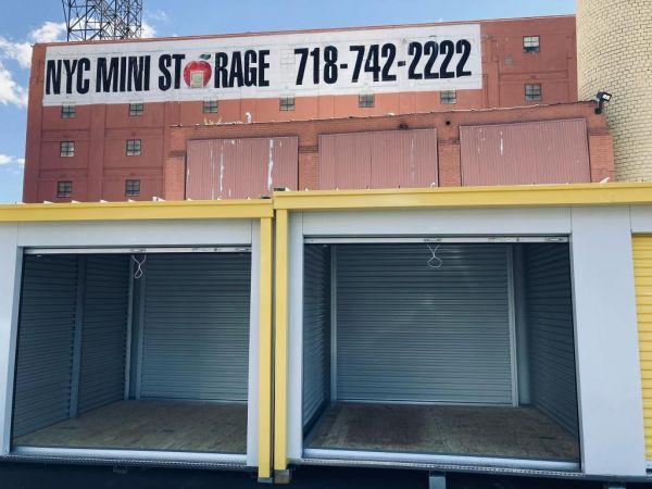 NYC Mini Storage Inc. 863 East 141st Street Bronx, NY - Photo 14