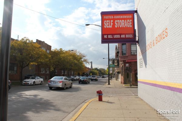 Foster Ravenswood Self Storage1800 W Ave Chicago Il Photo 15