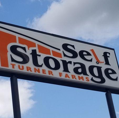 Turner Farms Self Storage 3610 Benson Rd Garner, NC - Photo 2