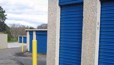 A-1 Self Storage - Country Club Rd 5717 Country Club Rd Winston-Salem, NC - Photo 1