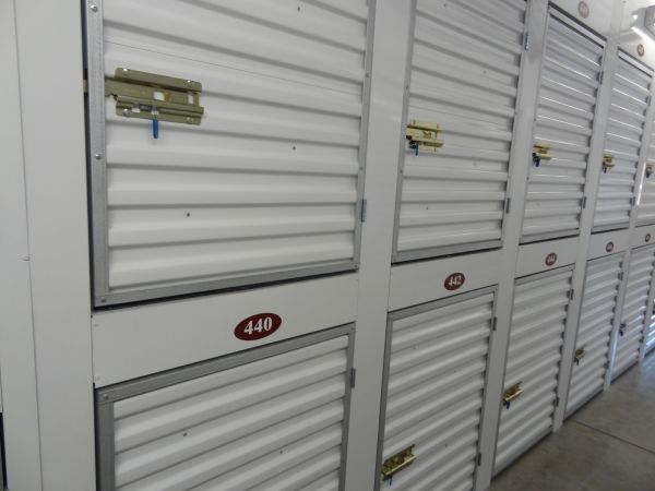 A-1 Self Storage - Lejeune Boulevard 1835 Lejeune Blvd Jacksonville, NC - Photo 3