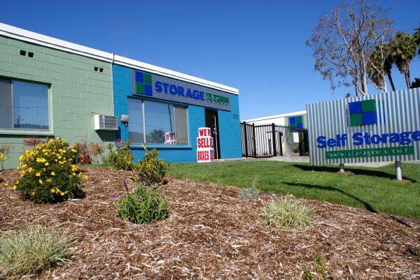 Storage Etc. - Canoga Park 8111 Deering Avenue Canoga Park, CA - Photo 0