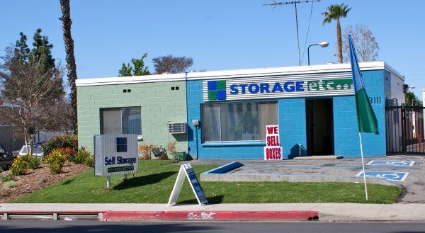 Storage Etc. - Canoga Park 8111 Deering Avenue Canoga Park, CA - Photo 2