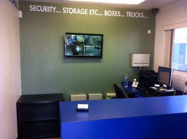 Storage Etc. - Canoga Park 8111 Deering Avenue Canoga Park, CA - Photo 3