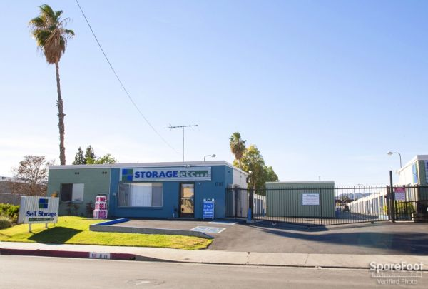 Storage Etc. - Canoga Park 8111 Deering Avenue Canoga Park, CA - Photo 4