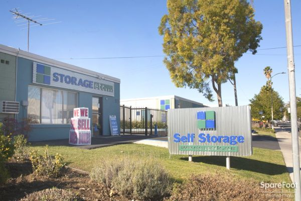 Storage Etc. - Canoga Park 8111 Deering Avenue Canoga Park, CA - Photo 5