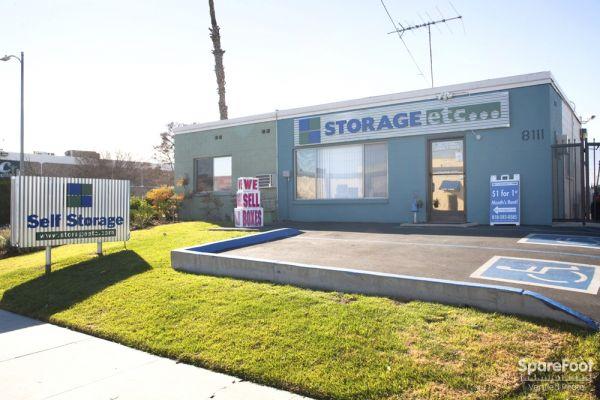Storage Etc. - Canoga Park 8111 Deering Avenue Canoga Park, CA - Photo 6