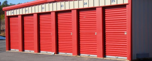 1 Stop Storage - North Little Rock - 8000 N Ashley Rd 8000 N Ashley Rd North Little Rock, AR - Photo 1