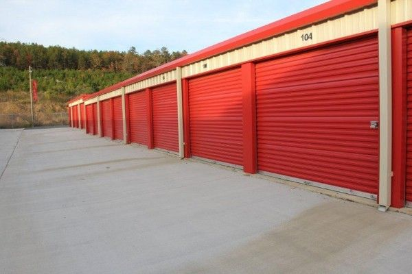 1 Stop Storage - North Little Rock - 8000 N Ashley Rd 8000 N Ashley Rd North Little Rock, AR - Photo 3