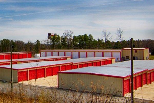 1 Stop Storage - North Little Rock - 8000 N Ashley Rd 8000 N Ashley Rd North Little Rock, AR - Photo 4