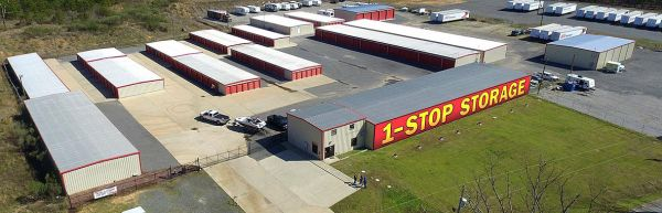 1 Stop Storage - North Little Rock - 8000 N Ashley Rd 8000 N Ashley Rd North Little Rock, AR - Photo 7