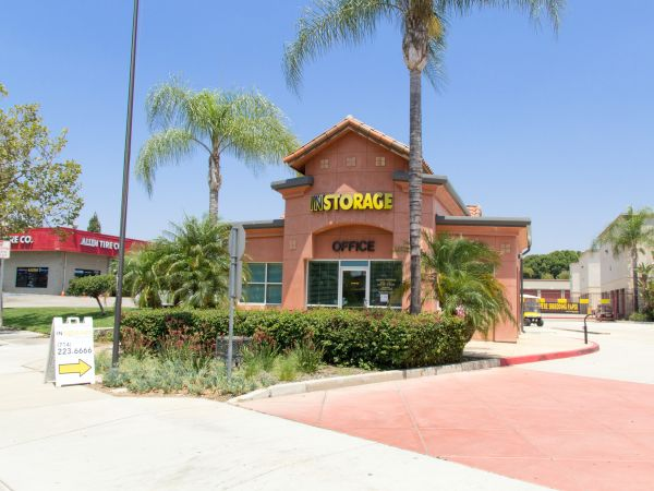 InStorage - Yorba Linda 17071 Imperial Hwy Yorba Linda, CA - Photo 0