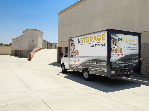 InStorage - Yorba Linda 17071 Imperial Hwy Yorba Linda, CA - Photo 7