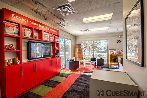 CubeSmart Self Storage - Orlando - 1015 N Apopka Vineland Rd 1015 N Apopka Vineland Rd Orlando, FL - Photo 3