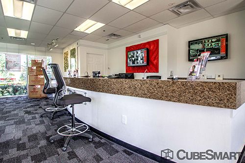 CubeSmart Self Storage - Orlando - 1015 N Apopka Vineland Rd 1015 N Apopka Vineland Rd Orlando, FL - Photo 5