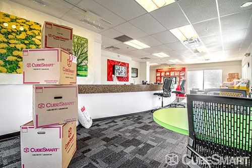 CubeSmart Self Storage - Orlando - 1015 N Apopka Vineland Rd 1015 N Apopka Vineland Rd Orlando, FL - Photo 10