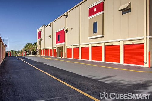 CubeSmart Self Storage - Orlando - 1015 N Apopka Vineland Rd 1015 N Apopka Vineland Rd Orlando, FL - Photo 19