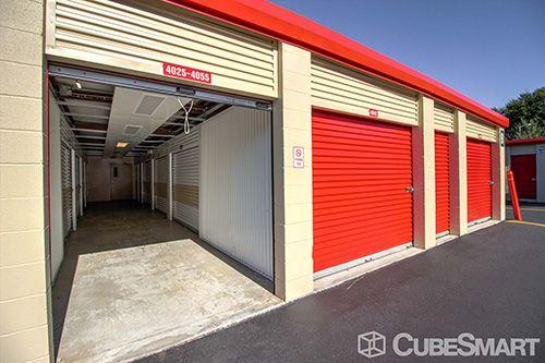 CubeSmart Self Storage - Orlando - 1015 N Apopka Vineland Rd 1015 N Apopka Vineland Rd Orlando, FL - Photo 20