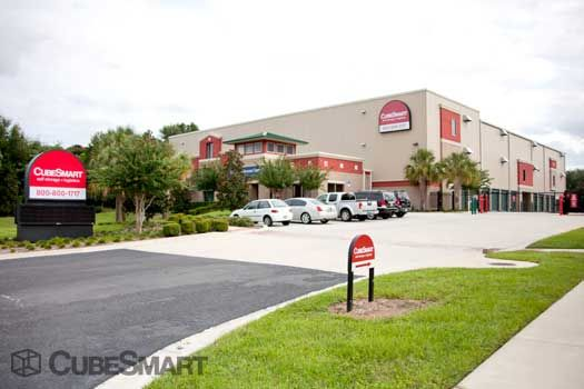 CubeSmart Self Storage - Orlando - 1015 N Apopka Vineland Rd 1015 N Apopka Vineland Rd Orlando, FL - Photo 1