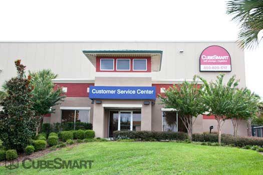 CubeSmart Self Storage - Orlando - 1015 N Apopka Vineland Rd 1015 N Apopka Vineland Rd Orlando, FL - Photo 2