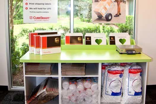 CubeSmart Self Storage - Orlando - 1015 N Apopka Vineland Rd 1015 N Apopka Vineland Rd Orlando, FL - Photo 17