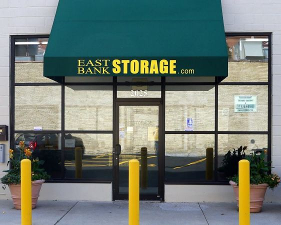 East Bank Storage - 3rd Street 2025 N Dr Martin Luther King Dr Milwaukee, WI - Photo 3