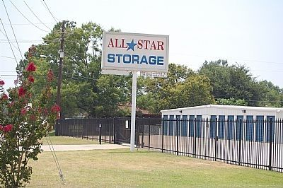 All Star Storage Alexandria Self Storage3812 Sterkx Rd La Photo 2
