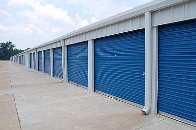 All Star Storage - Alexandria Self Storage 3812 Sterkx Rd Alexandria, LA - Photo 4