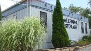 Allender Storage 5808 Allender Rd White Marsh, MD - Photo 0
