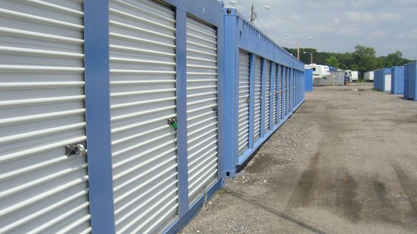 Allender Storage 5808 Allender Rd White Marsh, MD - Photo 4