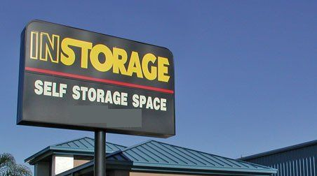 InStorage Costa Mesa 2038 Newport Blvd Costa Mesa, CA - Photo 0