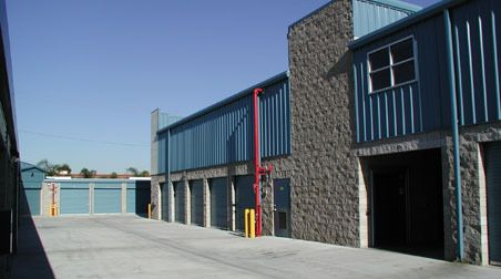 InStorage Costa Mesa 2038 Newport Blvd Costa Mesa, CA - Photo 1