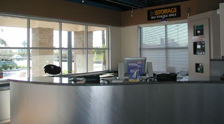InStorage Costa Mesa 2038 Newport Blvd Costa Mesa, CA - Photo 2