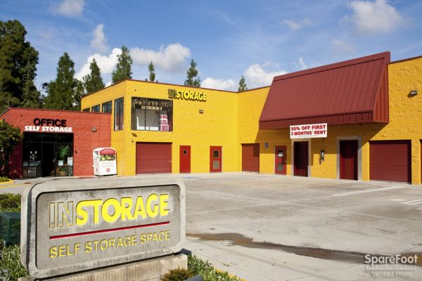 InStorage - RPV 28798 S Western Ave Rancho Palos Verdes, CA - Photo 0